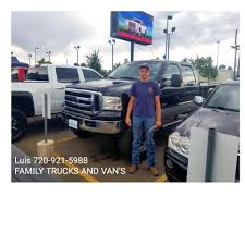 Family Trucks And Vans - Community | Facebook Denver Used Cars And Trucks In Co Family Vans 2004 Gmc Yukon Stock B20987 Youtube 80210 Car Dealership Auto For Sale At Autocom