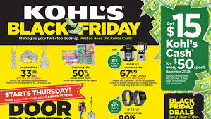 15 Best Kohl's Black Friday Deals & Sales For 2019 Starts March 2nd If Anyone Has A 30 Off Kohls Coupon Perpay Promo Coupon Code 2019 Beoutdoors Discount Nurses Week Discounts Ny Mcdonalds Coupons For Today Off Code With Charge Card Plus Free Event Home Facebook Coupons And Insider Secrets How To Office 365 Home Print Store Deals Codes November Njoy Shop Online Canada Free Shipping Does Dollar General Take Printable Homeaway September 13th 23rd If