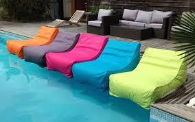 siege de piscine gonflable fauteuil gonflable flottant pour piscine kiwi