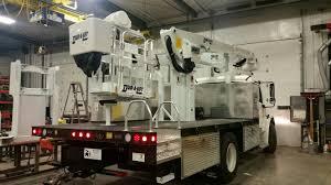 100 Tow Truck Albuquerque Aerial Lifts New Mexico Clark Equipment