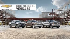 Commercial Chevy Trucks For Sale | Taylor Chevrolet Of Hermitage