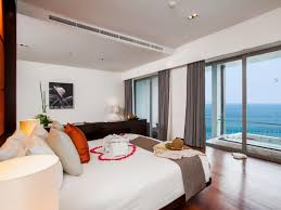100 Cape Siena Sienna Phuket Hotel And VillasSeaView Jacuzzi Deluxe