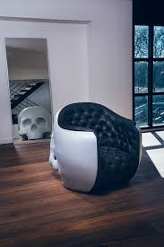 Skull Armchair By Gregory Besson - FreshersMag Skull Chair Pattern Plans Lyadirondack Chair Skull Armchair By Harold Sangouard The Ruby Harow Studio Chair Free Shipping Worldwide List Manufacturers Of Harow Buy Get Discount On Download Wallpaper 3840x2160 Nikki Sixx Image Haircut Between Mirrors Betweenmirrors S Instagram Medias Instarix To Satisfy Your Inner Villain Bored Panda Grgory Besson Wwwgreghomefr Executes A Brilliant Design For Gothic Themed