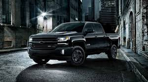 100 Special Edition Ford Trucks Why A Chevy Silverado Is A Better Pick For You Than The F150