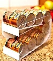 soup can dispenser rack – synthevent
