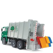 Bruder MAN TGA Garbage Truck Rear Loading Green Toy Vehicle 02764 1 ... Bruder Toys Garbage Truck At Work Youtube Buy Bruder Man Tgs Side Loading Garbage Truck Online Toys Australia Man Rear Orange Shop For In Rearloading Greenyellow 03764 02812 Mack Granite A Video Tga Green 02753 Amazoncom Recycling By Games The Rocking Horse Kingston German Made New 2017 Buy Scania Truck Orange Full Of Store In India Mack Jadrem