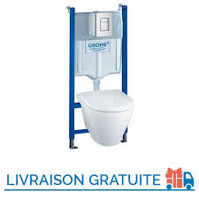 monter un toilette suspendu monter un wc suspendu grohe dudew