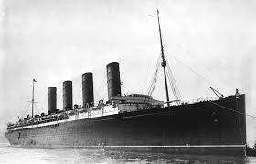 Where Did The Lusitania Sunk Map by Rms Lusitania Wreck Location Map U0026 Gps Coordinates Shipwreck