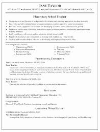 List Of Core Competencies Resume Examples Beneficial Qualifications A