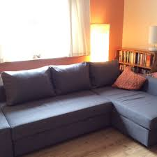 Friheten Corner Sofa Bed With Storage by Ikea Friheten Corner Sofa Bed In Histon Cambridgeshire Gumtree
