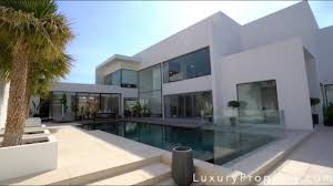 100 Villa In Dubai Exclusive Luxury AED 25000000
