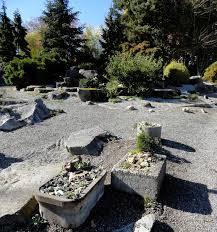 danger garden Bellevue Botanical Garden