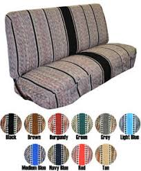 Seat Upholstery Imported 1964 Ford Pickup Truck F150F250 Bench