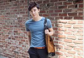 Korean Fashion For Men Summer 2012