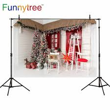12 PreLit LED Artificial Christmas Tree