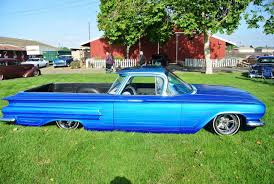1960 Chevy El Camino. Find Parts For This Classic Beauty At ... Wiring Harness Engine 1983 Chevy C10 Data Diagrams 1960 Truck Parts Save Our Oceans Chevrolet Apache Classics For Sale On Autotrader Vintage Screw Base Resto Junkyard 124 Affordable Colctibles Trucks Of The 70s Hemmings Daily 1974 Van Diagram House Symbols 01966 Tilt Floor Shift Ringbrothers The Hottest Collector Vehicles Are Still Affordable Vintage Trucks 1965 Designs Of 66 Models Types Celebrate 100 Years Shaping How Americans Work And Travel 195559