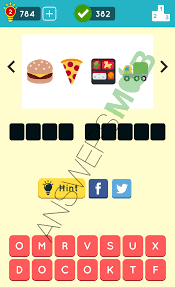 100 Food Truck Apps Emoji Quiz By Mari Emoji Quiz Level 16 8 Answer AnswersMobcom