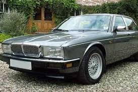 Jaguar Daimler XJ40 Buying Guide