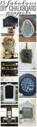 Unsanded Tile Grout Chalkboard by 148 Best Diy Chalkboard Inspirations Images On Pinterest