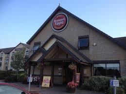Bad food will not go back there again Picture of Brewers Fayre