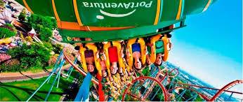 parc aquatique port aventura portaventura parc de loisirs loisirs soleil