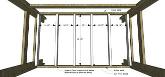 free diy furniture plans how to build a twin sized cabin loft