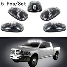 T10 Connection Top Cab Roof Lights Running Marker Dust Cover Amber ... Gmc Chevy Led Cab Roof Light Truck Car Parts 264155bk Recon 5pc 9led Amber Smoked Suv Rv Pickup 4x4 Top Running Roof Rack Lights Wiring And Gauge Installation 1 2 3 Dodge Ram Lights Wwwtopsimagescom 5 Lens Marker Lamps For Smoke Triangle Led Pcs Fits Land Rover Defender Rear Cabin Chelsea Company Smoke Lens Amber T10 Cnection Dust Cover 2012 Chevrolet Silverado 1500 Cab Lights Youtube Deposit Taken Suzuki Jimny 13 Good Overall Cdition With Realistic Vehicle V25 130x Ets2 Mods Euro Truck