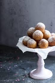 ganz einfaches quarkbällchen rezept s küche food