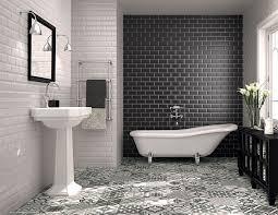 carrelage salle de bain metro parfait papier peint salle de bain harmonie avec carrelage metro