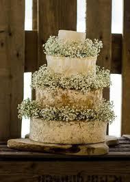 Cheese Wedding Cake Alternative