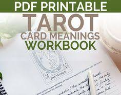 Universal Waite Tarot Deck Instructions by Original Waite Tarot Deck Universal Waite Tarot Cards With Imagery
