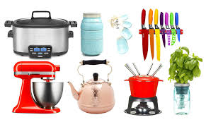 Top 30 Best Christmas Gifts for the Kitchen