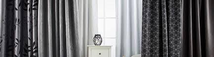 Kitchen Curtains Walmart Canada by Drapery Panels U0026 Curtains U0026 Rod Kits Home U0026 Decor Jysk Canada