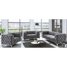 3 tlg couchgarnitur rocky