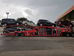 100 Craigslist Cars And Trucks For Sale Houston Tx Trailer Car Hauler