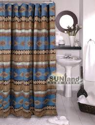 Butterfly Curtain Rod Kohls by Bronco Shower Curtain Wonderful Best Let S Go Camping Images On