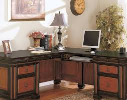Desk Corner Uk Office Furniture Small Computer Rustic Best Lovable Country Amusing