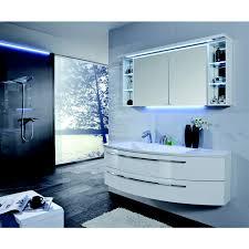 puris crescendo badmöbel set mit spiegelschrank inkl
