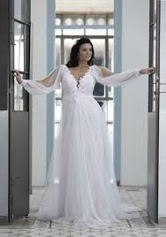 Plus Size Empire Waist Wedding Dress And Mother The Bride Wedding