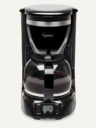 12 Cup Coffee Maker Capresso