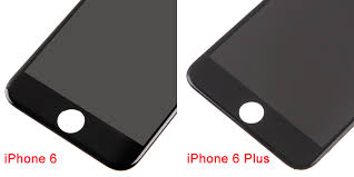 Differences Between iPhone 6 and iPhone 6 Plus LCD Assembly