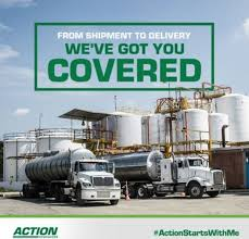 100 Kansas City Trucking Company Action Resources Specialty Transportation Hazardous Materials