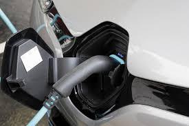 sur si e voiture véhicules électriques la question du recyclage reste floue