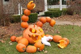 Funniest Pumpkin Carvings Ever by 15 Pumpkin Carving Pictures U2013 Extreme Jack O Lantern Pictures