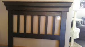 Ana White Farmhouse Headboard by Ana White Mantel Meets Mission Diy Projects