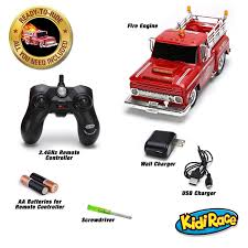 Kidirace RC Remote Control Fire Engine 21 Truck, Durable, Easy To ... Fire Brigade Tow Truck Police Cars And Ambulance Emergency Amazoncom Video For Kids Build A Vehicle Formation And Uses Cartoon Videos Children By Educational Music Patty Shukla Big Red Engine Song Truckdomeus Vector Car Wash Dentist Games Fire Truck Police Car Dump Launching Pictures Trucks Vehicles Cartoons Learn Brigades Monster For Kids About September 2017 Additions To Amazon Prime Instant Uk Toys Cars Dive In Water Ambulance Many Toy Learning Colors Collection Vol 1 Colours
