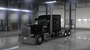 Image - Peterbilt 389 Ultra Cab Sleeper.png | Truck Simulator Wiki ...