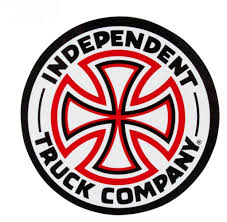 INDEPENDENT Cross Skateboard Sticker 15cm RED WHITE LARGE Indy Trucks Ipdent Trucks Bhaus Cross Long Sleeve Tshirt Black History Truck Co Wallet In By Bored Of Southsea Vans And Fall 18 Collaboration Transworld Sticker Skater Hq Logo 12 Evo Dgk Complete Stencil 80 With Ricta Bar Hoodie Ipdenttrucks Hashtag On Twitter Stickers Megagrom Redbubble