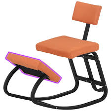 Amazon.com: Kneeling Chairs, Adjustable Work Chair ... Square Button With Man Woman And Rocking Chair Stock Vector Amazoncom Ljf Kneeling Stool Ergonomic Acme Butsea Brown Fabric Espresso Top 7 Best Chairs In India To Buy Online Zuma Series In Navy Healthy Movement Gaiam Kids Classic Balance Ball Purplepink Steam Materials For The Nursery Wilson Varier Variable Balans The Original A Home Office Broomhouse Edinburgh Gumtree Teak Toddler Easy Purchase Mini Easy Chair Now To 6 Zero Gravity