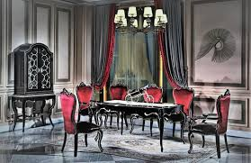 luxus esszimmer italienische möbel stuhl set 4x stühle gruppe garnitur sessel